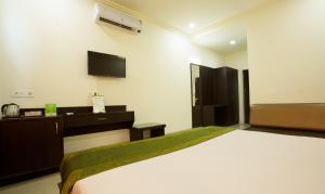 Treebo Trend Dee Intercontinental, Hotely  Amritsar - big - 16