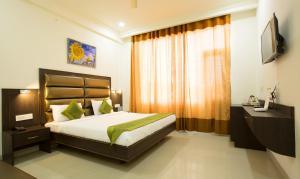 Treebo Trend Dee Intercontinental, Hotely - Amritsar