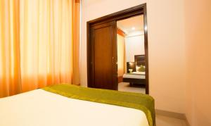 Treebo Trend Dee Intercontinental, Hotely  Amritsar - big - 22