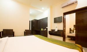 Treebo Trend Dee Intercontinental, Hotely  Amritsar - big - 18