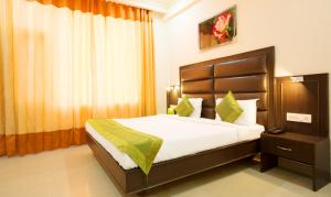 Treebo Trend Dee Intercontinental, Hotely  Amritsar - big - 17