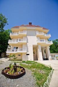 Guesthouse Vek - Beranda