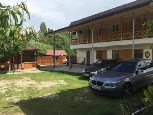 Гостевой дом Чанба