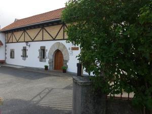 . Casa Rural Oihan - Eder