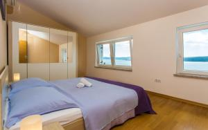3 star apartment Villa Dramalj Dramalj Croatia