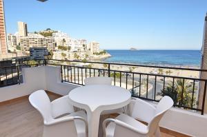 Apartamentos Odisea