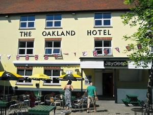 The Oakland Hotel