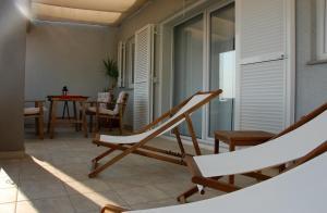 3 hviezdičkový apartmán Apartment Spanjol Banjol Chorvátsko