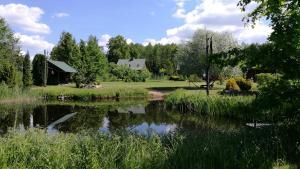 Nature Resort Stirnelė - Anykščiai