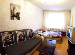 obrázek - Apartment London na Bulvar Lenina