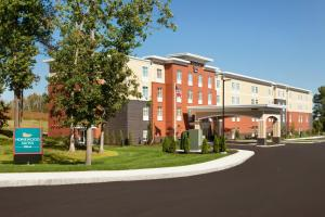 Homewood Suites by Hilton Gateway Hills Nashua - Hotel