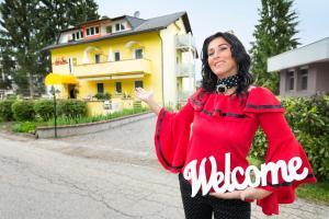 Jolie Star - Pension - Seminare - Events am Wörthersee