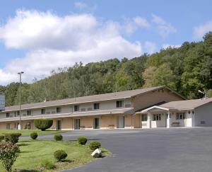 Knights Inn Franklin, Hotels  Franklin - big - 11