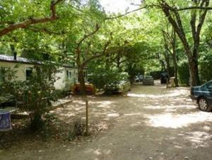 Location gîte, chambres d'hotes Camping Le Camp des Gorges dans le département Ardèche 7