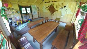 Accommodation in Ochotnica Dolna