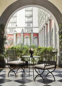 Four Seasons Hotel Mexico City (5 of 67)