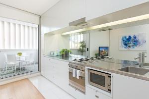 Darlinghurst Sydney Studio TT302 - Sydney