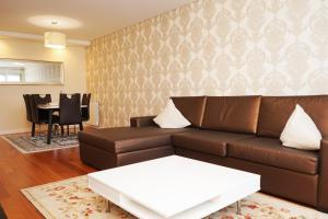 Bessa Luxury Flat by Amber Star Rent - Senhora do Porto