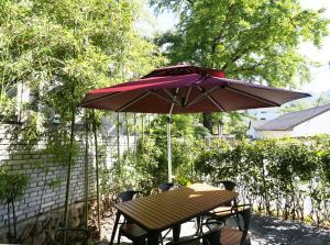 Hostels und Jugendherbergen - Hanshe Under Ginkgo Boutique Guesthouse