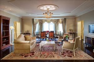 Beijing Hotel NUO Wangfujing (37 of 56)