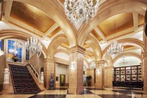 Beijing Hotel NUO Wangfujing (25 of 66)
