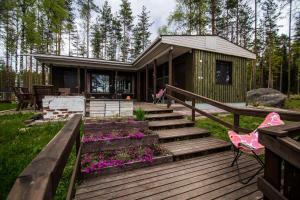 Villa Vonkale - Saarijärvi