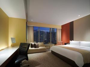 Traders Hotel, Kuala Lumpur (24 of 31)
