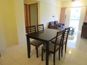 Virgo Batik Resort, Курортные отели  Лумут - big - 37