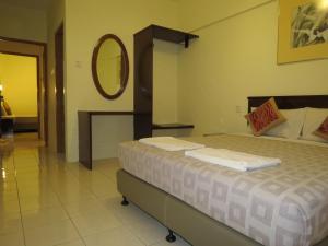 Virgo Batik Resort, Курортные отели  Лумут - big - 47
