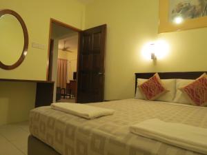 Virgo Batik Resort, Курортные отели  Лумут - big - 50