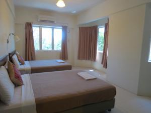 Virgo Batik Resort, Курортные отели  Лумут - big - 51