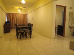Virgo Batik Resort, Курортные отели  Лумут - big - 40