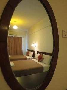 Virgo Batik Resort, Курортные отели  Лумут - big - 52