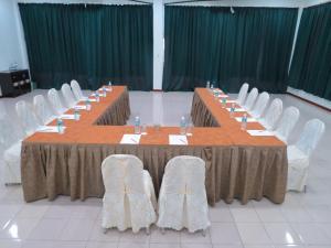 Virgo Batik Resort, Курортные отели  Лумут - big - 26