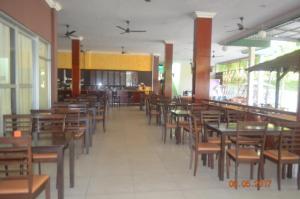 Virgo Batik Resort, Курортные отели  Лумут - big - 28