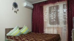 Apartment Kotliarova 20