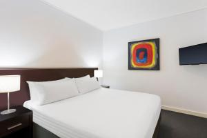 Adina Apartment Hotel Perth, Barrack Plaza (7 of 18)