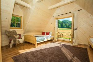 Domek Trzy Doliny Zakopane Three Valleys Chalet Zakopane