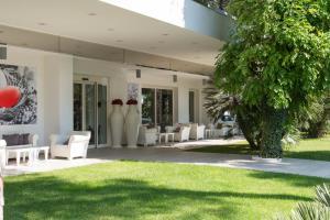 Perla Verde Hotel - AbcAlberghi.com