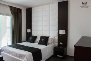 Porto Cesareo Exclusive Room, Penzióny  Porto Cesareo - big - 9