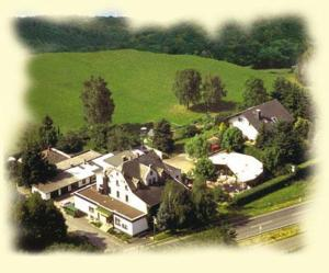 Hotel Waldschloss - Dauborn-Eufingen