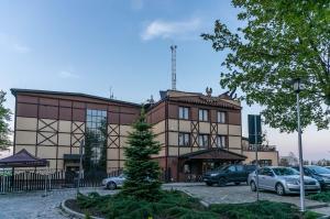 Hotel Strzelnica