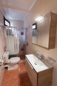 Villa Dimitris Apartments & Bungalows, Apartmány  Lefkada - big - 10
