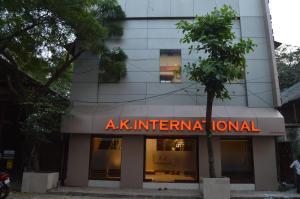 Hotel A. K. International