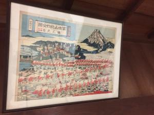 Daikokuya Mt.Fuji, Penzióny  Fujiyoshida - big - 29