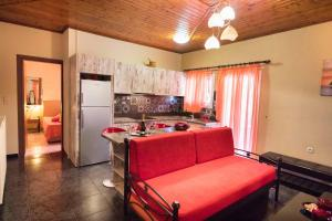 Villa Dimitris Apartments & Bungalows, Apartmány  Lefkada - big - 52