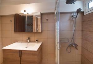 Villa Dimitris Apartments & Bungalows, Apartmány  Lefkada - big - 58