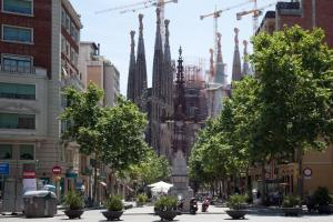 Suite Home Sagrada Familia, Apartmanok  Barcelona - big - 38