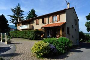 Hotel le Cottage - Pélussin