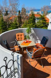 Perla Apartment, Apartmány  Bar - big - 15